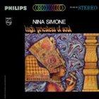 NINA SIMONE High Priestess of Soul album cover