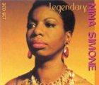 NINA SIMONE Legendary Nina Simone album cover