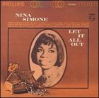 NINA SIMONE Let It All Out album cover