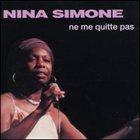 NINA SIMONE Ne me quitte pas album cover