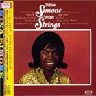 NINA SIMONE Nina Simone With Strings album cover