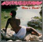 NINA SIMONE Nina's Back album cover