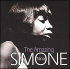 NINA SIMONE The Amazing... album cover