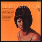 NINA SIMONE The Best of Nina Simone album cover