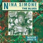 NINA SIMONE The Blues album cover