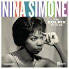 NINA SIMONE The Colpix Singles album cover