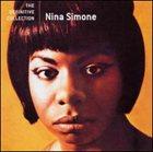 NINA SIMONE The Definitive Collection album cover
