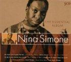 NINA SIMONE The Essential Album album cover