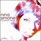 NINA SIMONE The Essential Collection album cover