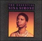 NINA SIMONE The Essential Nina Simone album cover