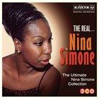 NINA SIMONE The Real... Nina Simone (The Ultimate Nina Simone Collection) album cover