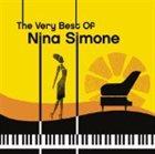NINA SIMONE The Very Best of Nina Simone album cover