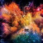 NJET NJET 9 Dark Soul album cover