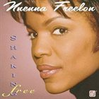 NNENNA FREELON Shaking Free album cover
