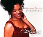 NNENNA FREELON Christmas (with John Brown Big Band) album cover