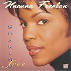 NNENNA FREELON Shaking Free album cover