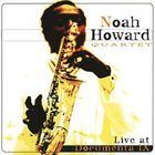 NOAH HOWARD Live At Documenta IX album cover