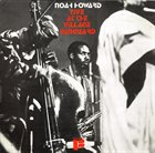 NOAH HOWARD Live At The Village Vanguard album cover