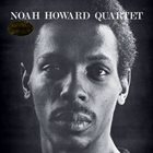 NOAH HOWARD Noah Howard Quartet (aka And About Love) album cover
