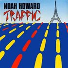 NOAH HOWARD Traffic album cover