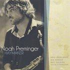 NOAH PREMINGER Haymaker album cover