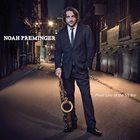 NOAH PREMINGER Pivot: Live At The 55 Bar album cover