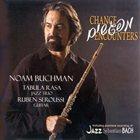 NOAM BUCHMAN Chance Encounters album cover