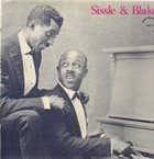 NOBLE SISSLE Sissle & Blake album cover