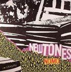 NOMO New Tones album cover