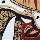 NOMO Nomo album cover