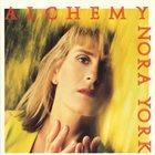 NORA YORK Alchemy album cover