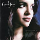 NORAH JONES Come Away With Me Album Cover