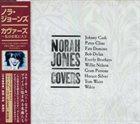 NORAH JONES Covers album cover