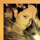 NORAH JONES Day Breaks album cover