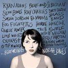 NORAH JONES ...Featuring Norah Jones album cover