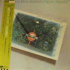 NORIO MAEDA Aranjuez, Mon Amour album cover