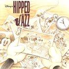 NORIO MAEDA Disney's Hipped Jazz album cover