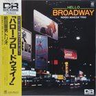 NORIO MAEDA Hello Broadway album cover