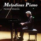 NORIO MAEDA Melodious Piano album cover