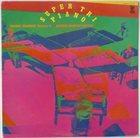 NORIO MAEDA Pianic Pianism volume 2 album cover
