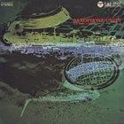 NORIO MAEDA Saxophone Unity album cover