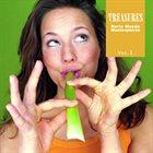 NORIO MAEDA Treasures/Norio Maeda Masterpieces Vol.1 album cover