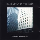 NORMA WINSTONE Manhattan in the Rain album cover