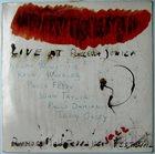 NORMA WINSTONE Norma Winstone - Live at Roccella Jonica album cover