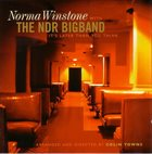 NORMA WINSTONE Norma Winstone with The NDR Bigband : It's Later Than You Think album cover