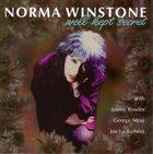 NORMA WINSTONE Well Kept Secret album cover