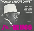 NORMAN SIMMONS Vanguard Studios album cover