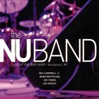 NU BAND Live at the Bop Shop album cover