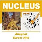 NUCLEUS Alleycat / Direct Hits album cover