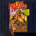 NUCLEUS Labyrinth album cover